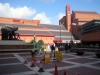 British Library Feb. 2014