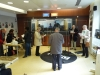 Studio performance at the BBC