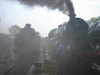 Probus member hosts visit to Bluebell Railway